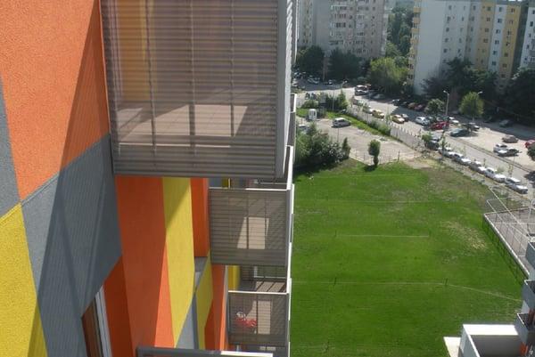 ansamblu de blocuri noi Vivenda Residencias - sector 2 Bucuresti
