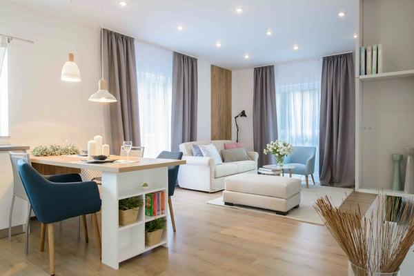 investitie apartamente noi 2 camere in Bucuresti metrou