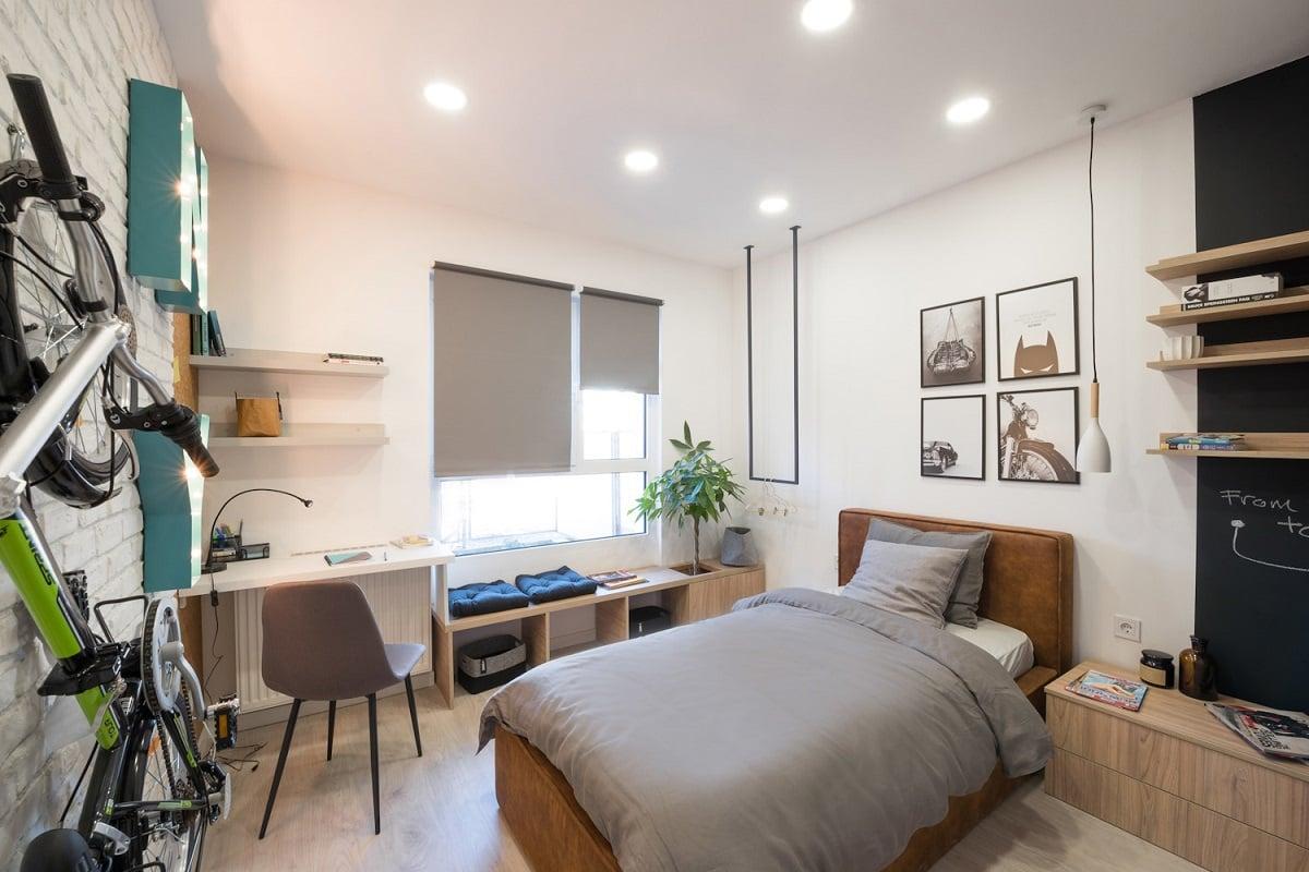blocuri noi in Bucuresti - complexul Vivenda Residencias