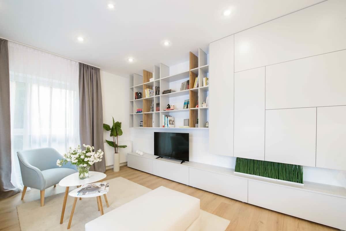 Eficiența energetică - apartamente noi Vivenda Bucuresti