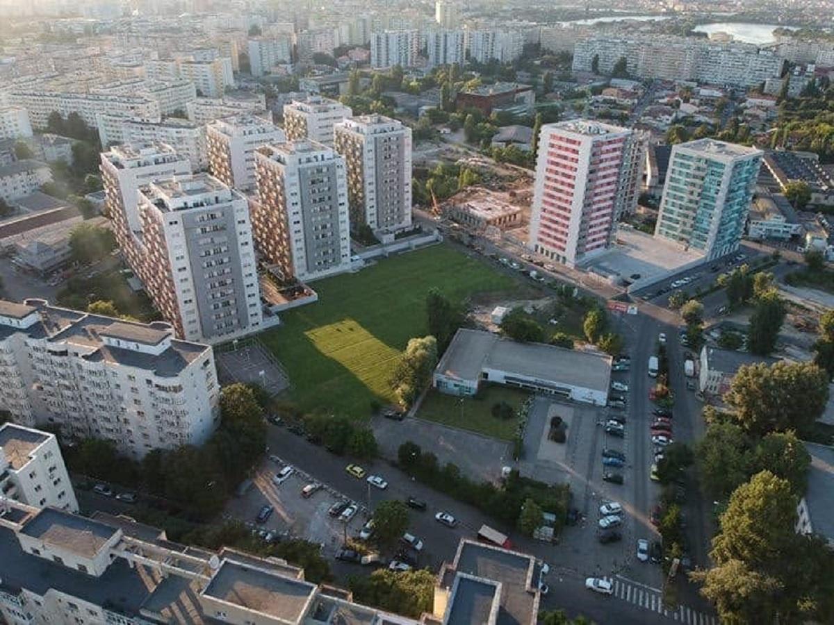 Apartamente blocuri noi - top zone din București