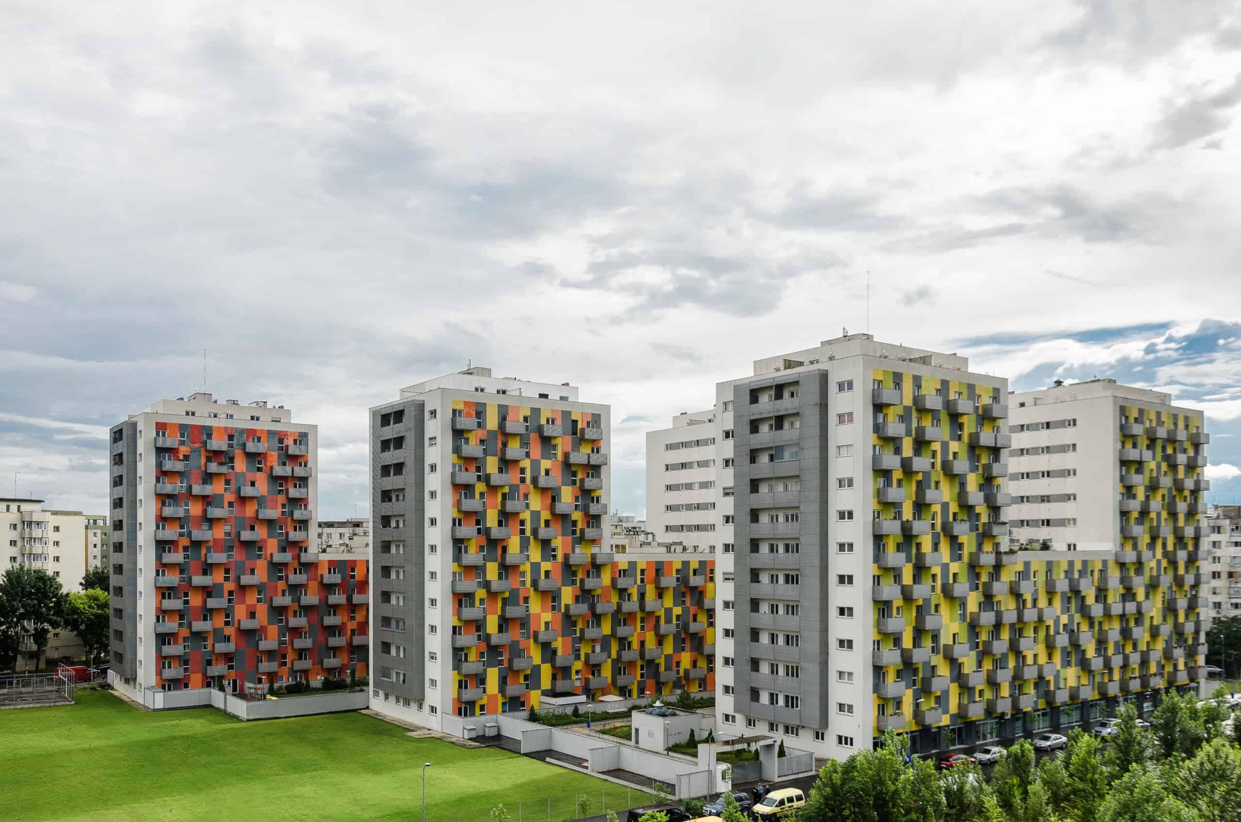 Apartament nou in Bucuresti de la dezvoltator - cum alegi cartierul