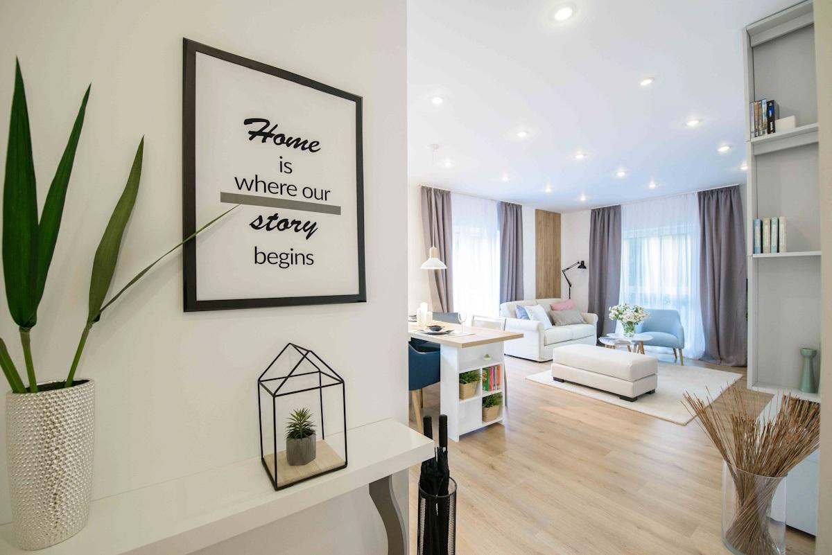 achizitia unui apartament nou in Bucuresti - avantajele complexului Vivenda Residencias