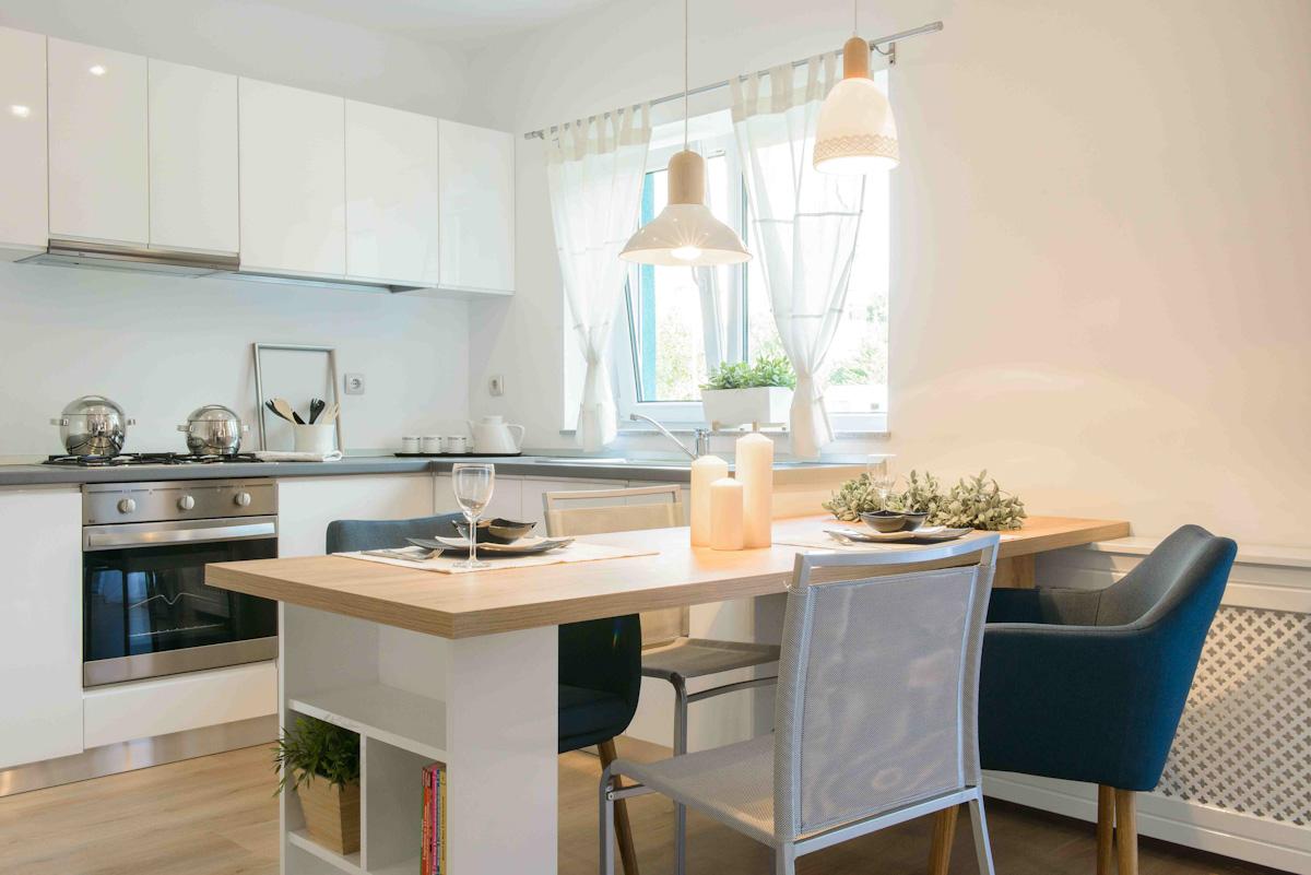 investitie apartamente noi in Bucuresti, in complex rezidential