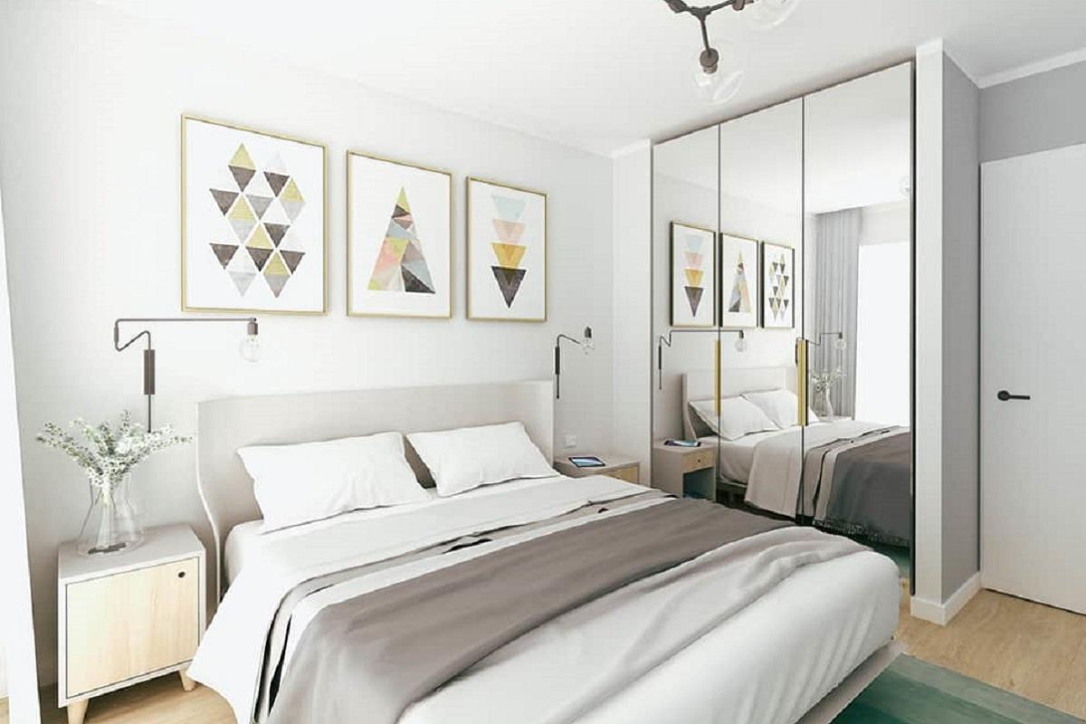 Investiții apartamente de închiriat - proiecte rezidențiale București