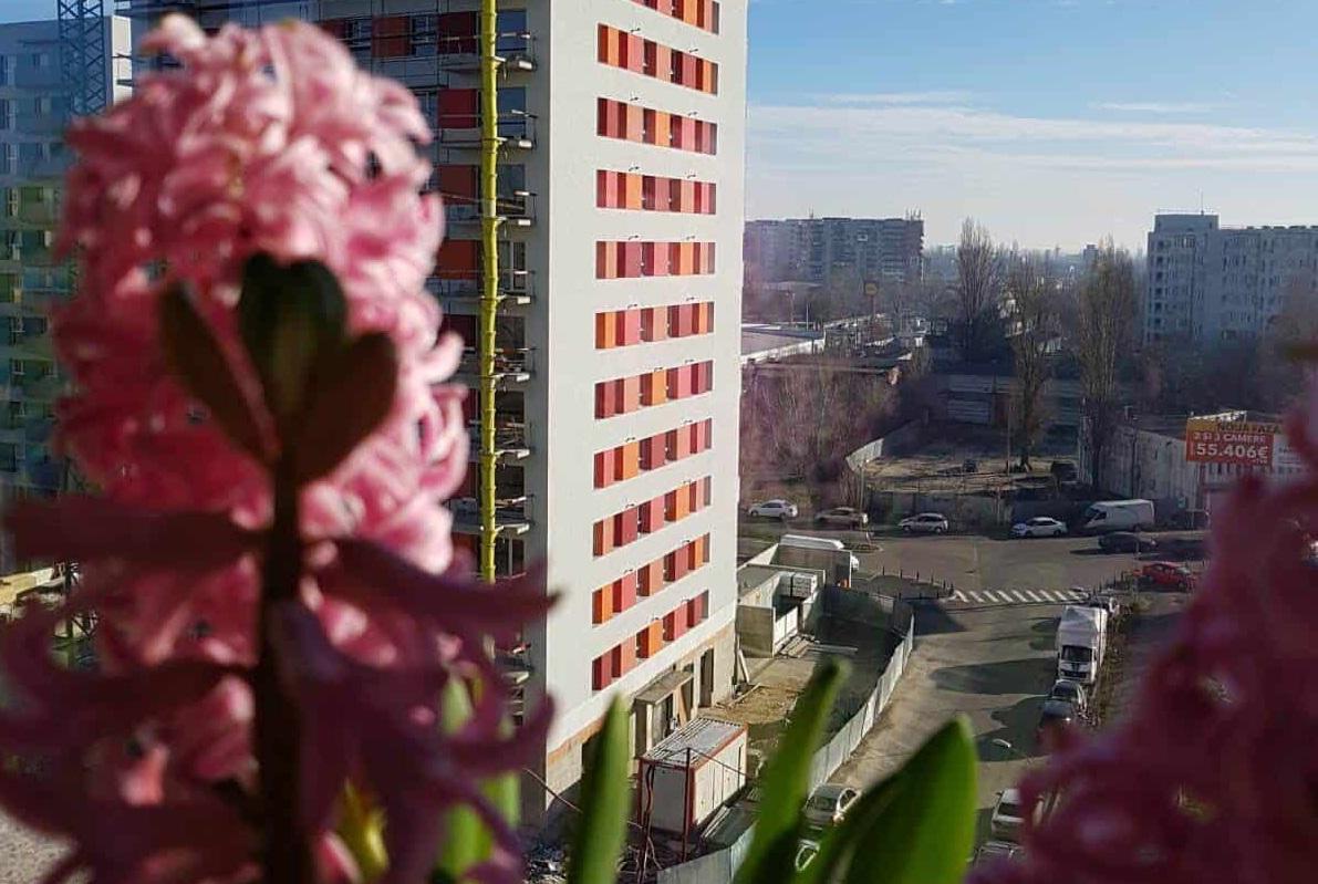 avantaje apartamente noi in Titan - Vivenda Residencias