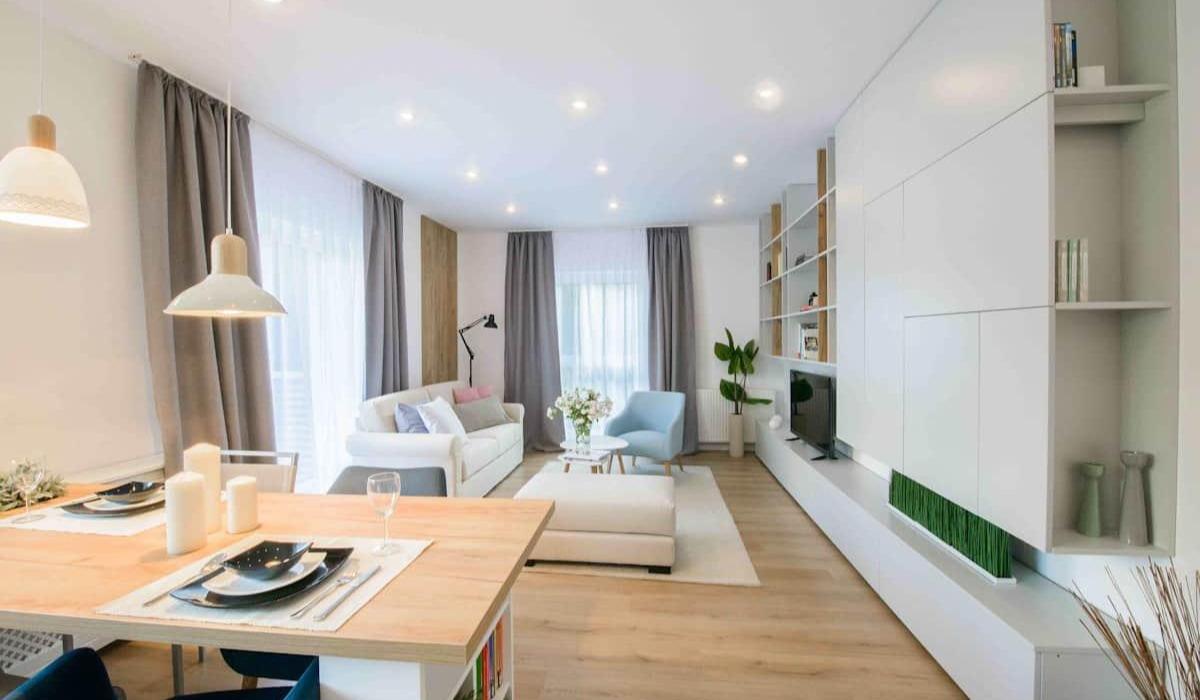 Apartamente noi moderne în Bucuresti, sector 2 - Vivenda Residencias