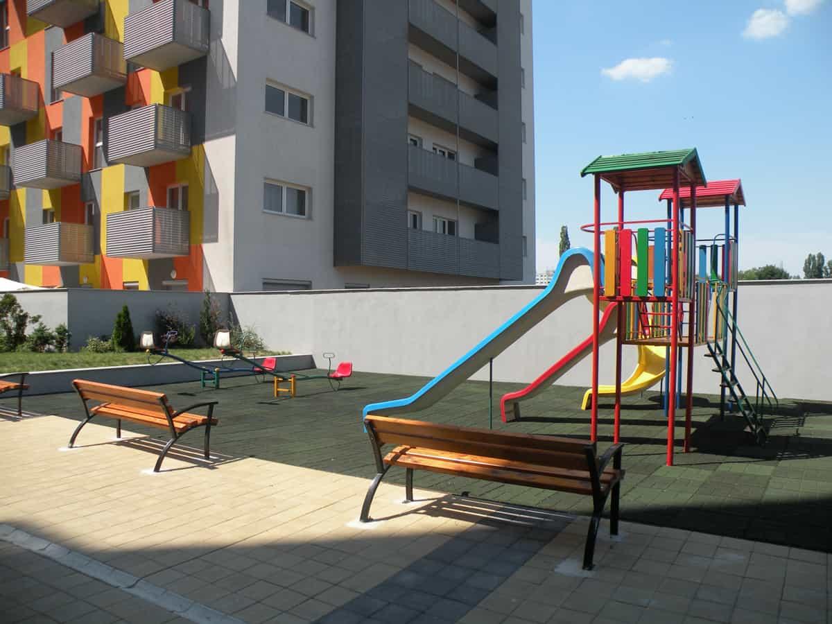 Apartamente noi de vanzare - Stadionul Național, Arena Națională