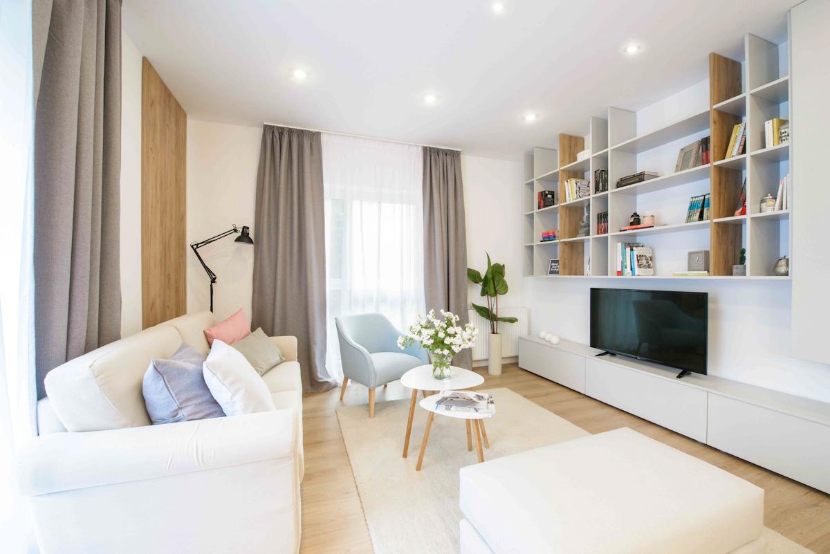 avantajele blocurilor noi din complexuri rezidentiale
