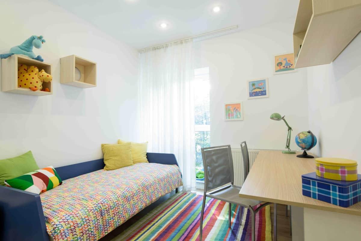 Cumpărarea unui apartament în bloc nou în București