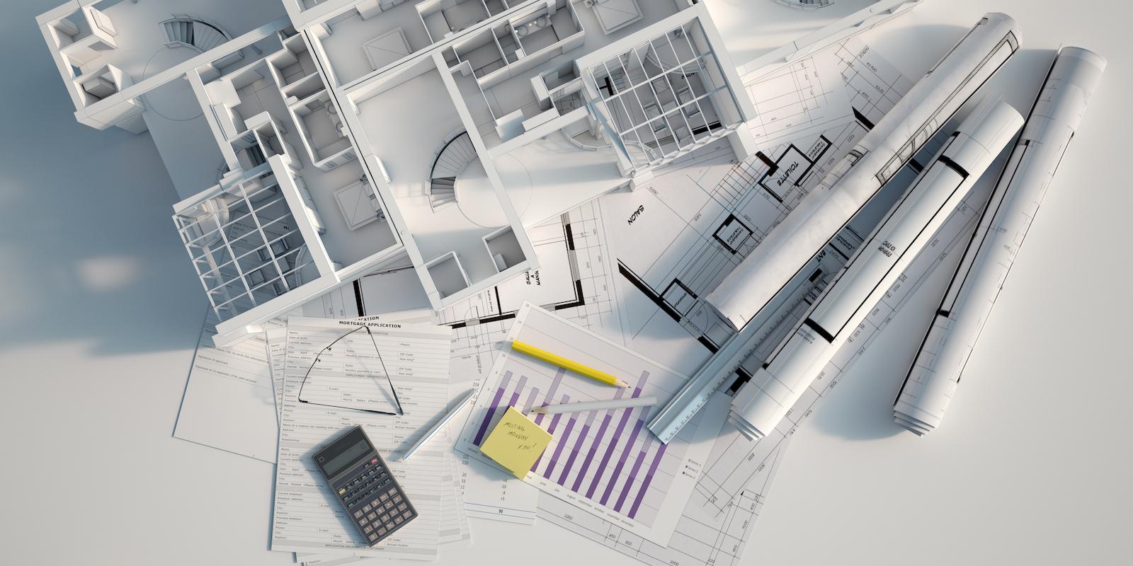 investitii imobiliare in criza - complex rezidential vivenda